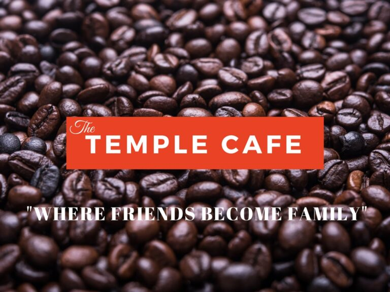 Temple-cafe